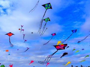 Kite City